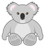 Bear koala Stock Images