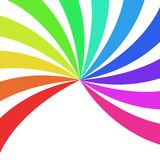 Color lines background. Creative design of color lines background Royalty Free Stock Photo