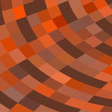 Creative design elements. Digital illustration. Background surface gray orange color. Modern image. Geometric pattern wallpaper. Royalty Free Stock Photo