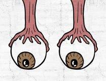 Fall eye