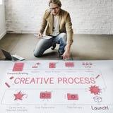 Creative Design Ideas Inspiration Innovation Concept Royalty Free Stock Photos