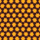 Creative design pattern. Creative paint splatter design pattern background Royalty Free Stock Photography