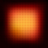 Creative dot pattern background Royalty Free Stock Photography