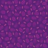 Easter egg background pattern design. Creative easter egg background pattern design Stock Photography