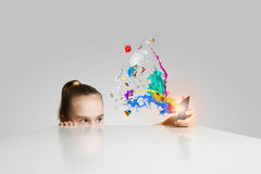Creative education Stock Images