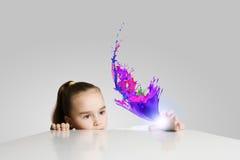 Creative education Stock Photos