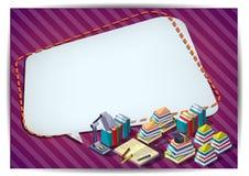 Creative education Template Flyer Brochure Vector Paper Design Template Stock Photos
