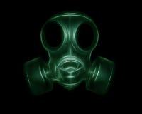 Creative gas mask Royalty Free Stock Image