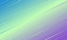 Creative geometric wallpaper. Gradient Background. Geometric elements. vector illustration