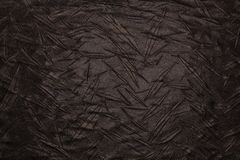 Creative gray fabric with patterns and textile texture background.  royalty free stock images