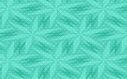 Green Floral texture background for elegant , festive and clean designs. Creative green floral pattern background. rough knitting texture created through the use Stock Image