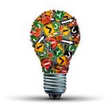 Creative Guidance Stock Photos