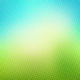 Creative halftone background Royalty Free Stock Photo