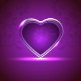 creative Heart shape Stock Photography