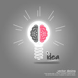 Creative idea Stock Photography