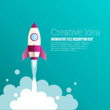 Creative Idea Copyspace Royalty Free Stock Photo