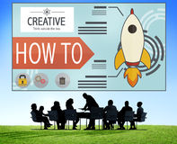 Creative Innovation Development Growth Success Plan Concept Royalty Free Stock Image