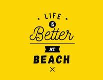 Creative, inspirational quote. Vector graphic design. Stock Photos