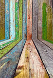 Creative Interior Background. Old wooden planks background. Please visit my portfolio for more Stock Photography
