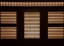 Creative Islamic Decoraion Elements Stock Photo
