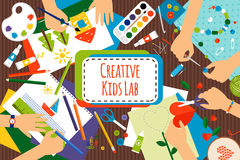 Creative kids lab