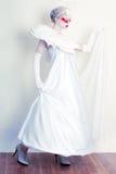 Creative Makeup modelo femenino hermoso Fotos de archivo libres de regalías