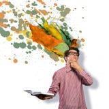 Creative mind Stock Photos