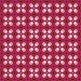 Creative ornamental bright pattern Stock Image