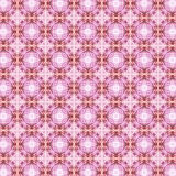 Creative ornamental bright pattern Stock Images