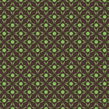 Creative pattern. Creative green design pattern background Royalty Free Stock Photography