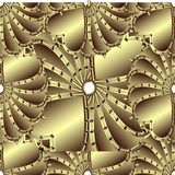 Creative patterned texture Royalty Free Stock Photo
