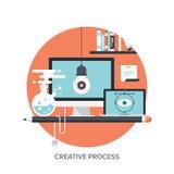 Creative Process Stock Photos
