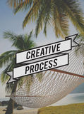 Creative Process Inspiration Thinking Ideas Creativity Concept Stock Photography