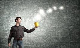 Creative sandbox Stock Photos
