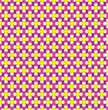 Creative  seamless pattern Royalty Free Stock Image