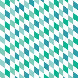 Creative square pattern. Background Royalty Free Stock Photos