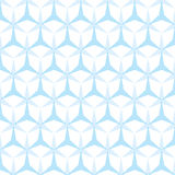 Creative star design pattern Royalty Free Stock Image