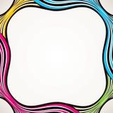 Creative strip background Stock Image
