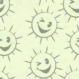 Creative sun Stock Photography