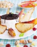 Creative sweet dessert Stock Images