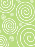 Creative swirl background Stock Photos