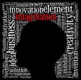 Creative thinking Stock Illustration
