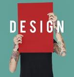 Creative Thinking Ideas Imagination Design Concept Royalty Free Stock Image