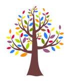Creative tree Stock Photos