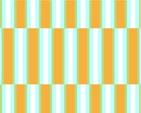 Creative vector illustration of yellow green and white stripes stock illustration