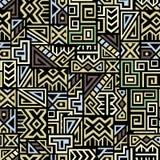 Creative Vector Seamless Pattern vector illustration