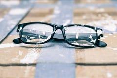 Creative vision concept Stock Photos