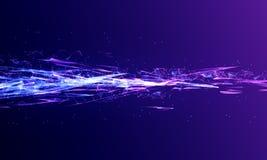 . Creative Wallpaper . 3D illustration. vector illustration