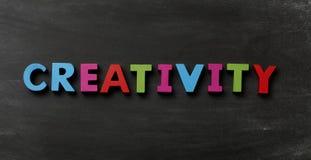 creativiteit Royalty-vrije Stock Foto