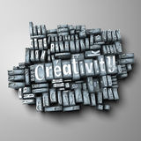 Creativity vector illustration